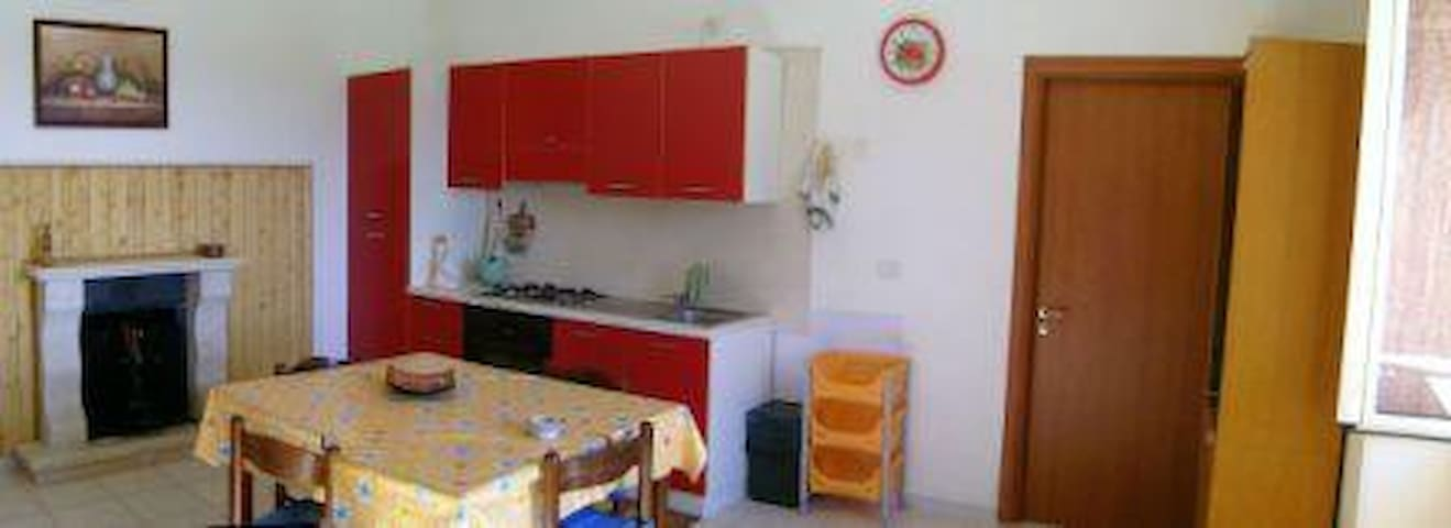 Apartment with full conforts - SERRE - Appartement