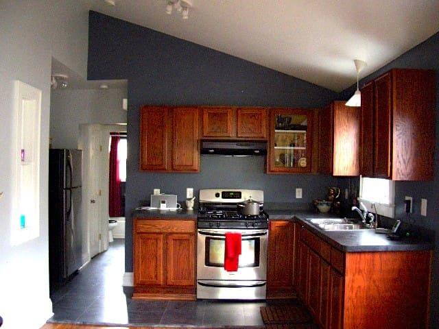 DREAMY Chic Apartment  - Saint Paul - Appartement
