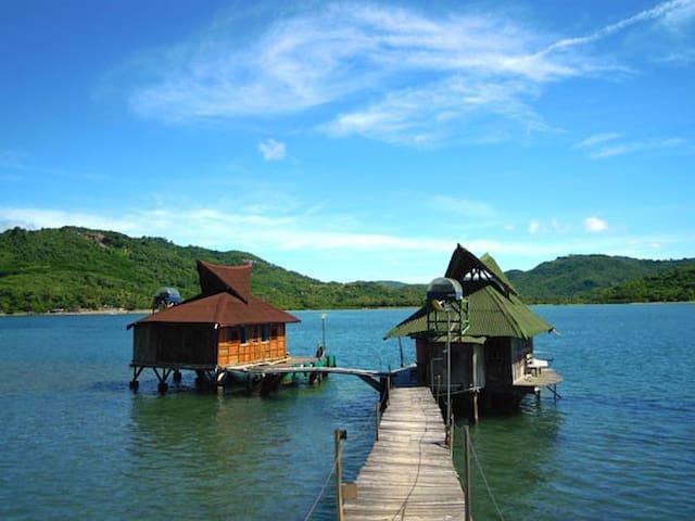 Gili Gede Original Bungalow Reef - Sekotong
