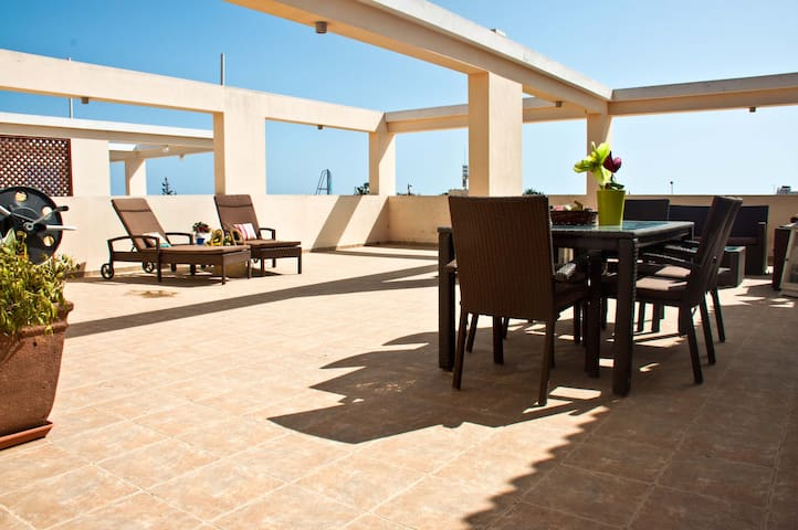 2bedr Apt by Nissi Beach-Ayia Napa - Ayia Napa - Appartement
