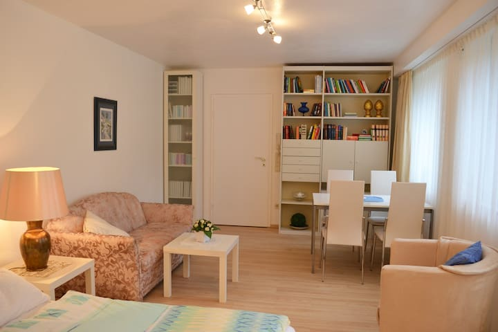Modern Apartmentt nearby Munich Fair - Vaterstetten