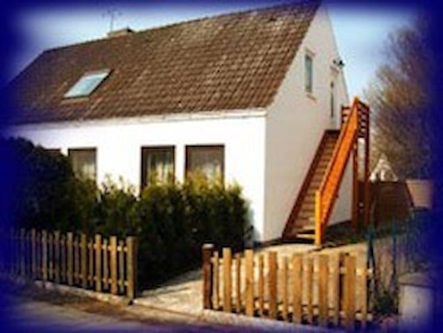 Ferienwohnung an der Kieler Förde - Heikendorf - Appartement