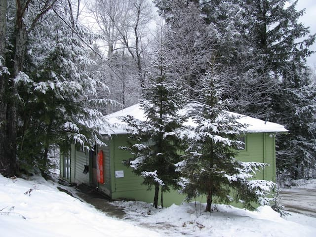 Willow Cottage - close to MRValley - Northfield - Casa