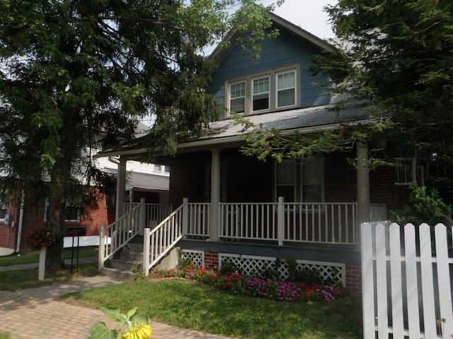 Gravel Lane Guest House - Romney - Casa