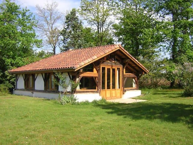 "Vacation home ""La Bergerie"" - Arjuzanx"