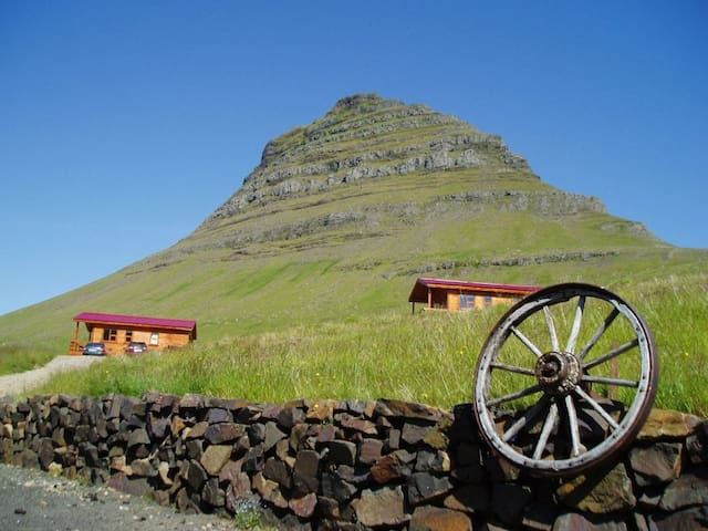 Hálsaból Sumarhús,  House no l - Grundarfjörður