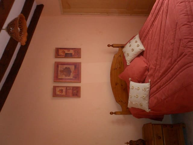 room in private house with pool - Atzeneta d'Albaida - Villa