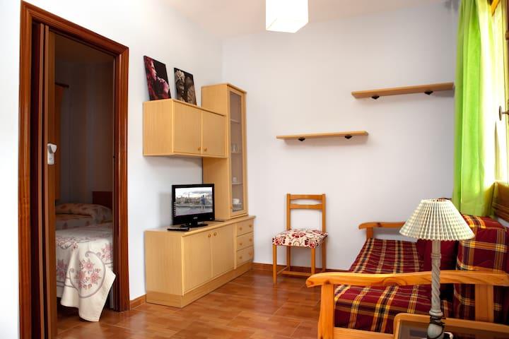 Apartamento a 50 metros del mar  - Cartagena - Departamento