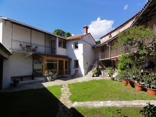 Vila Dane - experience Karst - Sežana - Villa