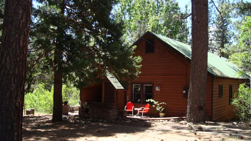 Peaceful Cabin on The Feather River - Blairsden-Graeagle - Chalet