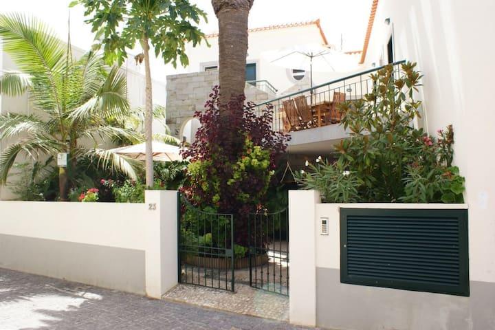 Villa Pitta 1 - Porto Santo - Departamento