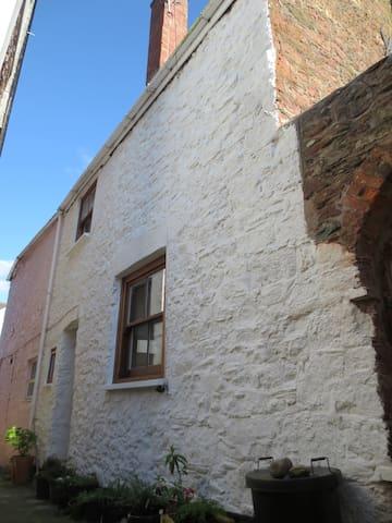 Whole of Stow Cottage, Kingsand - Kingsand - Casa