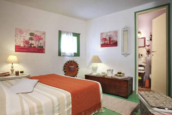 Deliziosa casa in sasso Camaiore - Camaiore - Cabane