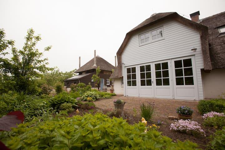 furnished cottage in Eck en Wiel - Eck en Wiel - Бунгало