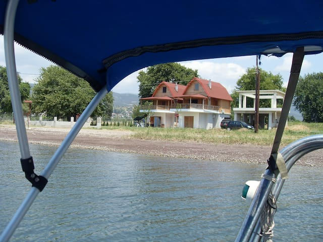 Great holiday house by the beach!  - Phthiotis - Rumah