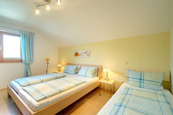 Helles **** Apartment in Grafing - Grafing - Appartement