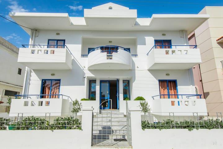 apartment for 4 - Trianta