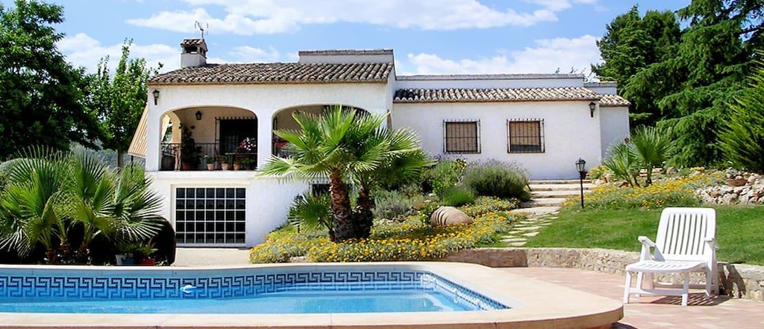 Villa Portella - Ontinyent