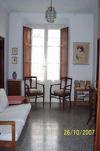 LA MAGNOLIA HOUSE - Bagni - Apartmen