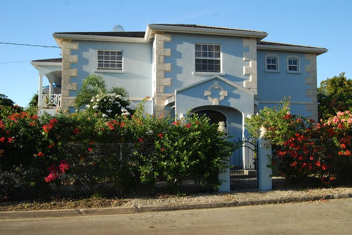 Bajan Blue - Safe Upscale Quiet - Colleton - Lakás