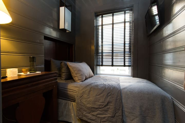 Posh Flat, Close to Downtown (No 2) - Chicago - Appartement