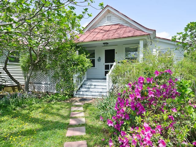 guest house in Edenton, NC - Edenton - Ev