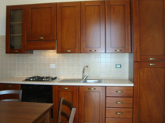 Apartment decorated and comfortable - Crocevie - Квартира