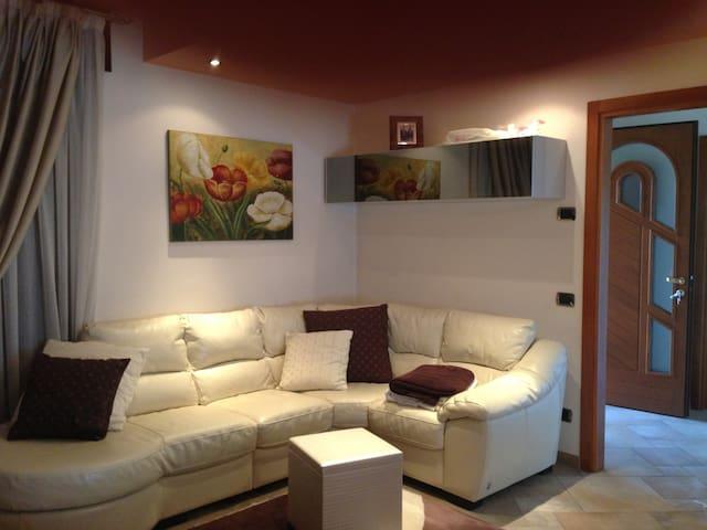 Apartment near Garda lake  - Calvagese della Riviera - Appartement