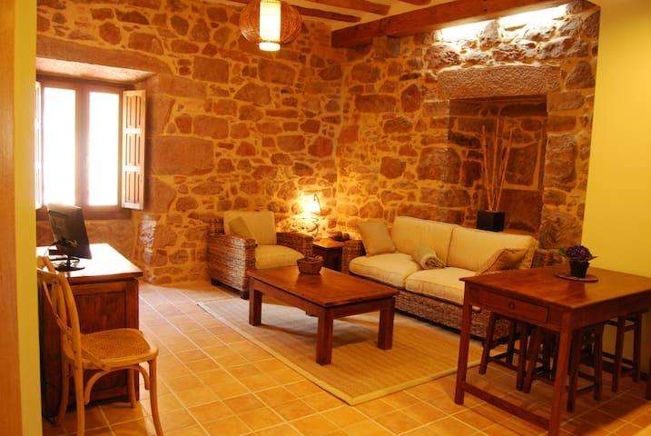 Gite-Apartment for 2 or 4 people - Sorlada - Lägenhet