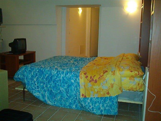 La quercia...nel centro storico - SANT'ANTOLIA DI NARCO PG - Appartement