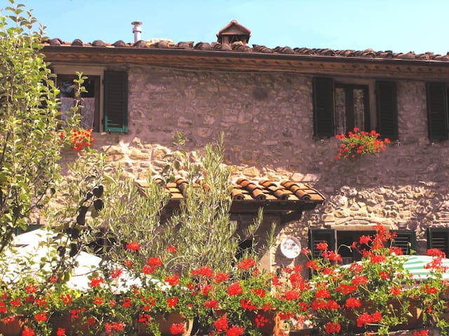 B&B La Margine con area wellness - Casoli - Bed & Breakfast