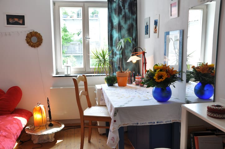 Nice room in Riverside House - Regensburg - Bed & Breakfast