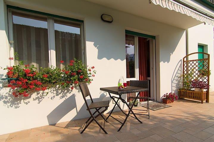B&B La Stanza di Giulia - Lake Como - Abbadia Lariana - Bed & Breakfast