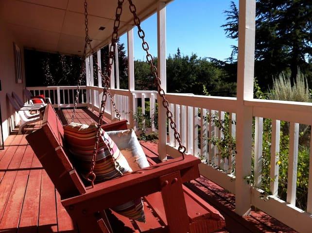 Opal Street House - Sutter Creek - Sutter Creek - Ház