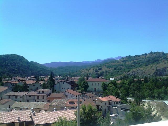 holiday home - Alfedena