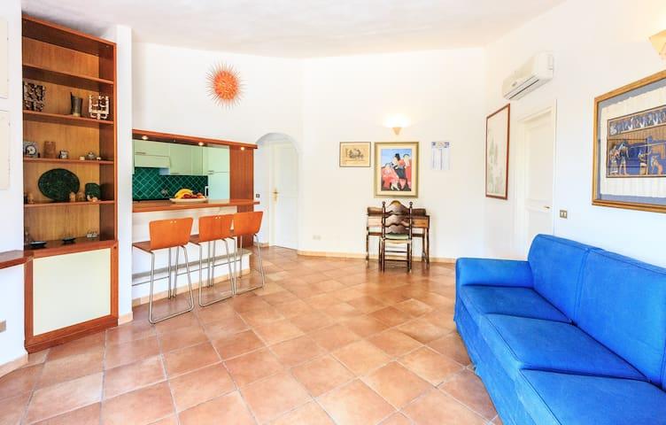 MISTRAL VILLA BAJA SARDINIA - Baja Sardinia - 別荘
