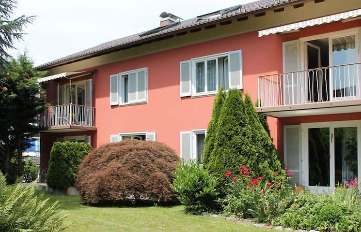Ferienwohnung 1 für 3 Personen - Lindau - Lägenhet