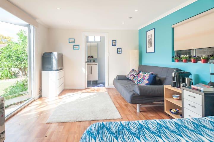 Sydney Inner West Garden Studio - Dulwich Hill - Huis