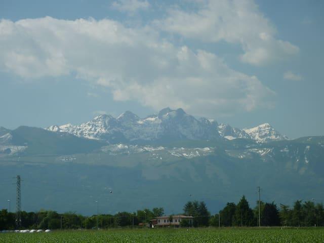 Piancavallo - Busa di Villotta - Departamento
