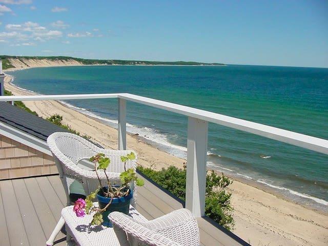 Cape Cod B&B w/views, beach - Rm1   - Sagamore Beach - Wikt i opierunek