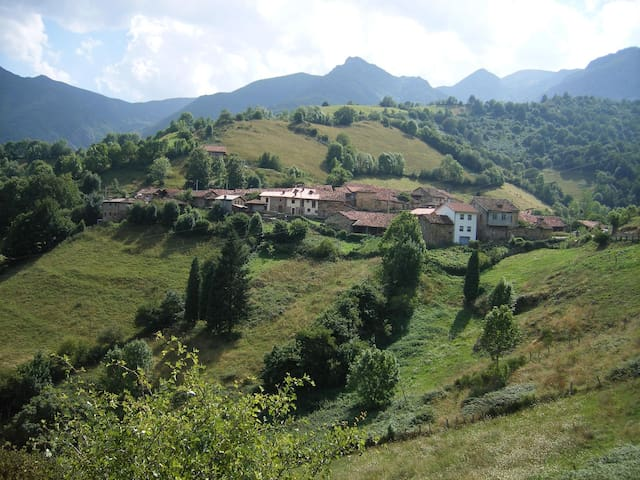 Apparment for 2 people in Asturias - Asturias - Appartement