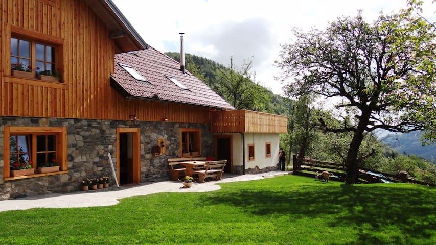 Eco Hills Farm Apartment Vransko - Ločica pri Vranskem - Wohnung
