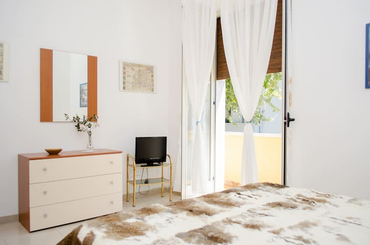 Apartment in Reggio Calabria Center - Reggio Calabria - Apartamento