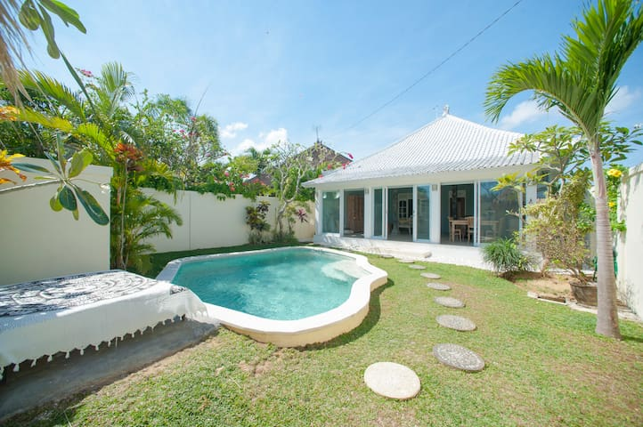 Unique 1 bedroom villa in Seminyak - Kuta - Ev