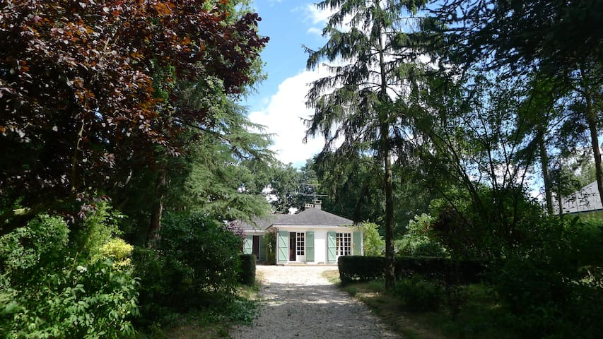 Garden Home - Angers & Loire Valley - La Chapelle-sur-Oudon - Huis