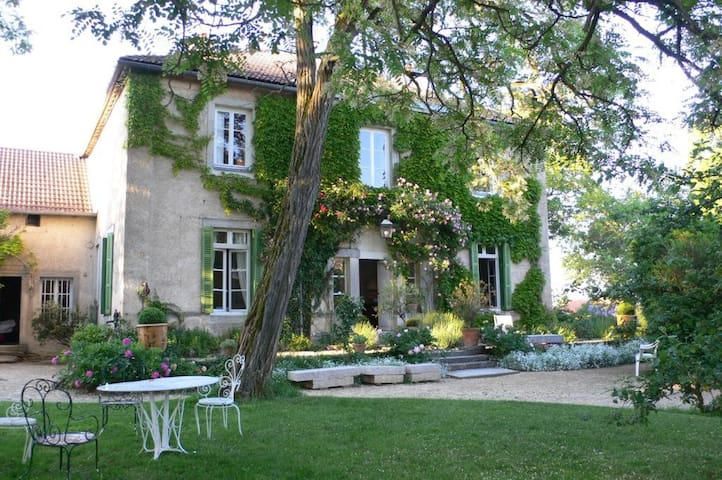 HOUSE WITH CHARACTER  - Chaignay - Casa
