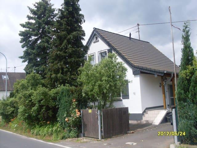 Gästezimmer Nass Nähe Köln/Bonn - Neustadt