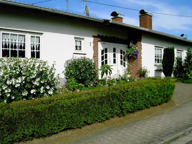 Ferienwohnung im schönen St. Wendel - Sankt Wendel - Departamento