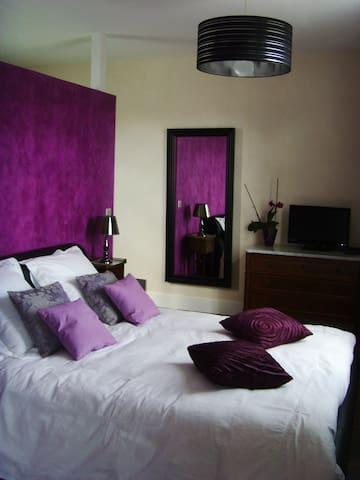 La Ceriseraie - Chambre d'hôtes - La Gorgue - Bed & Breakfast