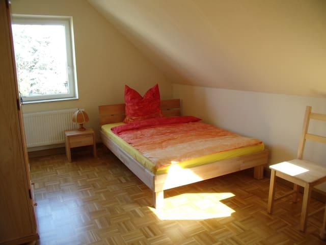 Zimmer in Calberlah (Jelpke) - Calberlah - Casa